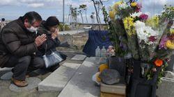 Japon: 11 mars, 14h46, hommage national aux victimes du
