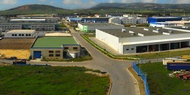 Le park industriel et logistique Tétouan Park ouvre ses portes aux
