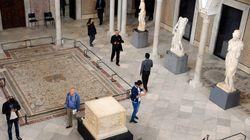 Petite histoire d'un grand musée: Le