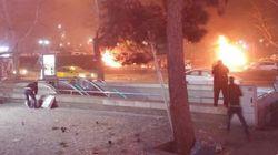 Turquie: 37 morts et plusieurs blessés dans une explosion à