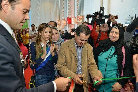 Inauguration du magasin Ikea Maroc à Zenata