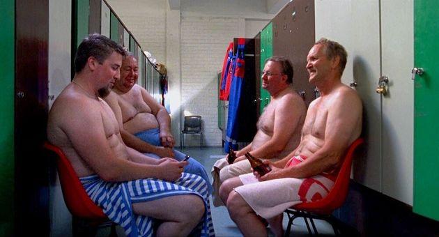 男性はなぜ、サウナで裸になると「心の内側」を語れるのか。サウナ映画を撮った監督に聞いた