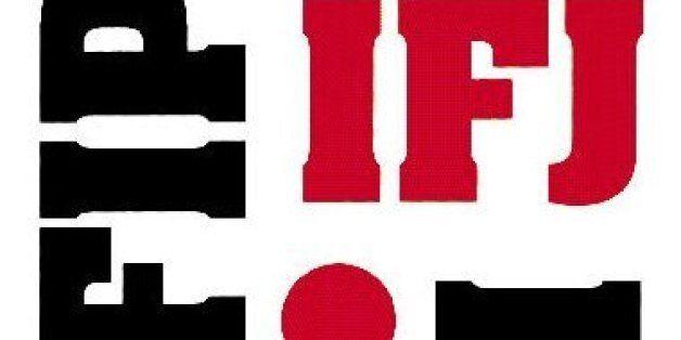 La FIJ dénonce les attaques israéliennes contre les médias