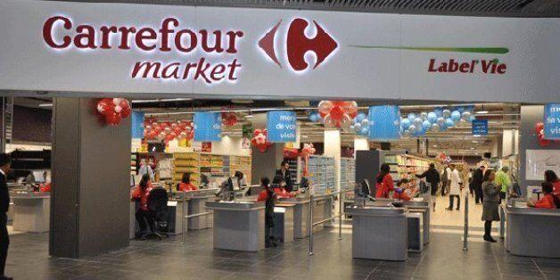 Supermarchés: Label'Vie va lancer des