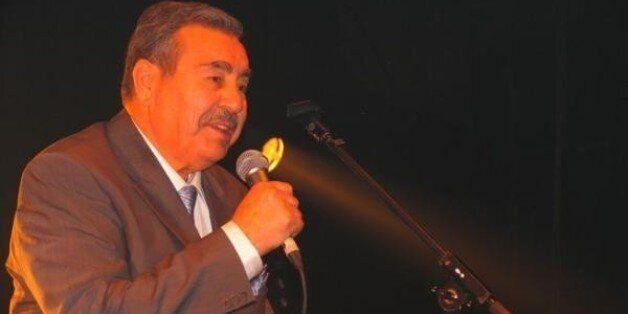 Akli Yahiatène à la Semaine culturelle de Tizi Ouzou à