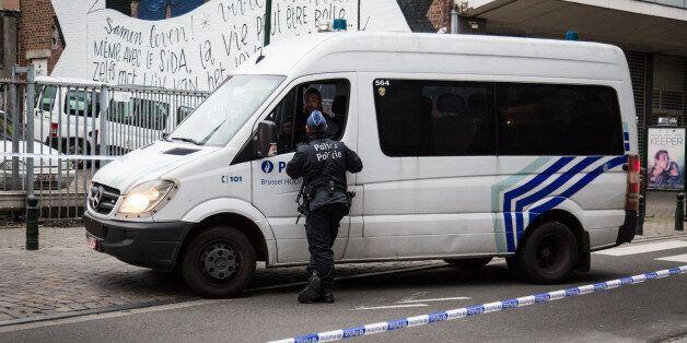 Salah Abdeslam est sorti de l'hôpital, il est entendu par la justice belge (EN