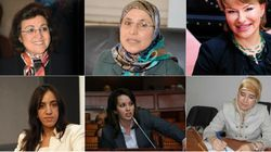 Ces femmes marocaines