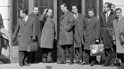 Guerre d'Algérie et crimes d'État : l'exigence de la