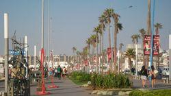 La corniche de Casablanca s'offre (encore) un