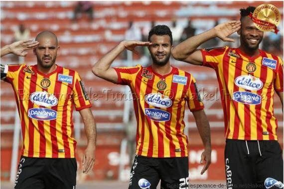Football-Compétitions africaines: En attendant l'Étoile, les clubs tunisiens reçus 3 sur
