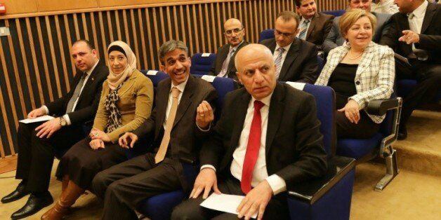 Syrie: arrivée à Genève des deux chefs de la délégation de