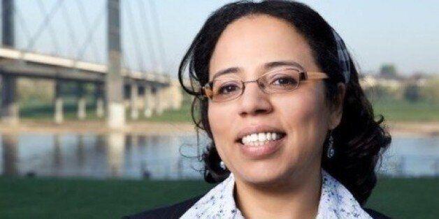 La marocaine Soraya Moket décorée de l'ordre du mérite de la république