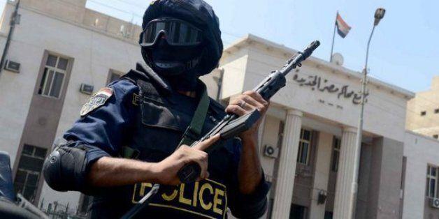 L'Egypte accuse le Hamas d'être impliqué dans le meurtre de son Procureur