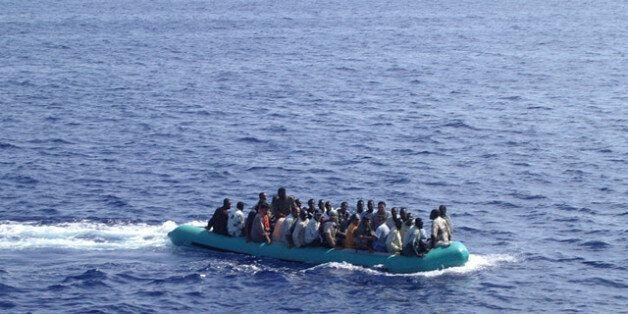 Le Maroc intercepte sept migrants dans le détroit de
