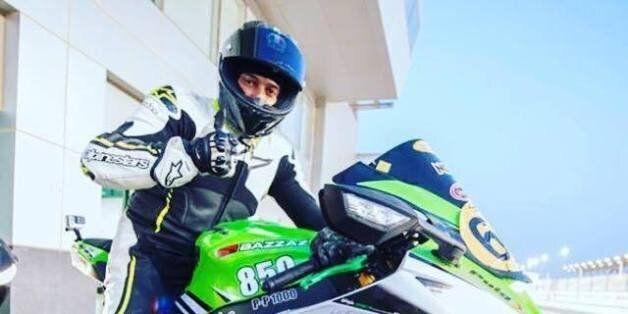 Moto: Mort de Taoufik Gattouchi, pilote tunisien en marge du GP du