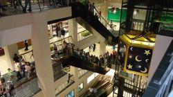 Le centre commercial de Bab Ezzouar vise 9 millions de visiteurs en