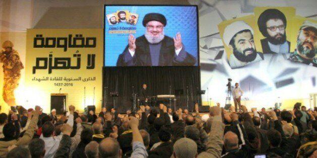 L'affaire Hezbollah: l'Algérie