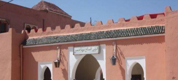 Entre Sidi Bel-Abbès et Bouya Omar, survivances de la Zaouia au 21e siècle