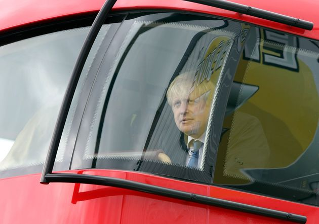 Wrightbus, Maker Of The Boris Bus, Enters Administration