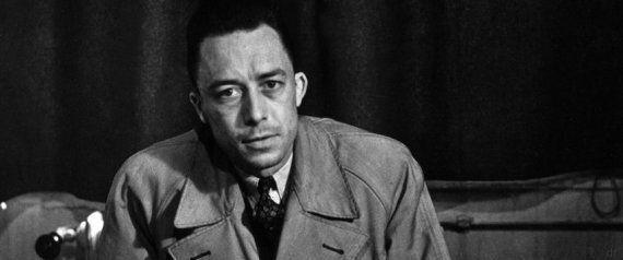 Camus, un étranger à l'Algérien mais pas un
