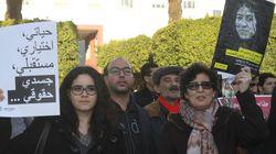 Liberté, égalité, parité: Un sit-in pour le 8 mars