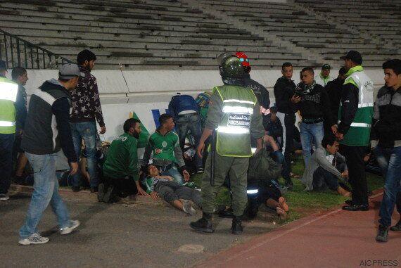 Hooliganisme: Deux morts et 54 blessés après un match du