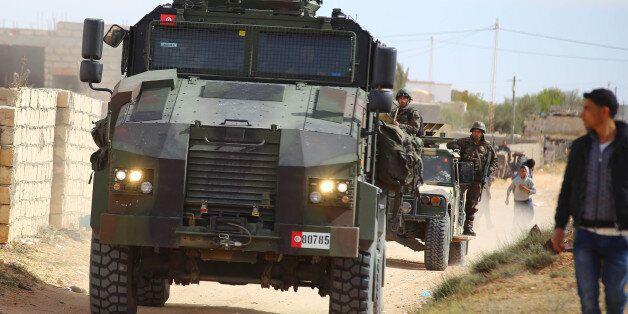 Tunisie: Deux terroristes tués et 3 civils blessés dans des accrochages à Ben Guerdane, selon les