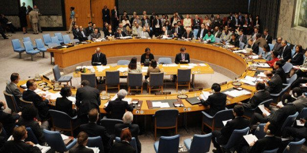 ONU: Réunion de consultation du Conseil de sécurité au sujet du