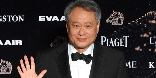 Le réalisateur Taiwanais Ang Lee, signataire de la lettre de plainte à