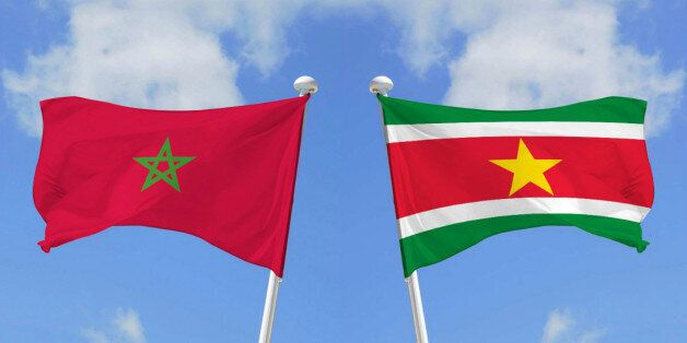 Sahara: Le Suriname ne reconnaît plus la