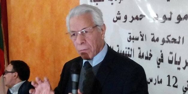 Mouloud Hamrouche : En privant les Algériens de leurs libertés, l'Etat a fabriqué