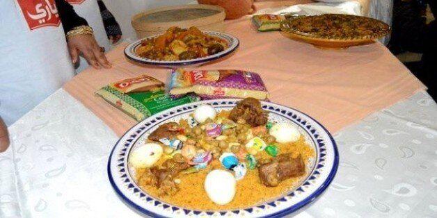 Clôture du premier Festival maghrébin du couscous à