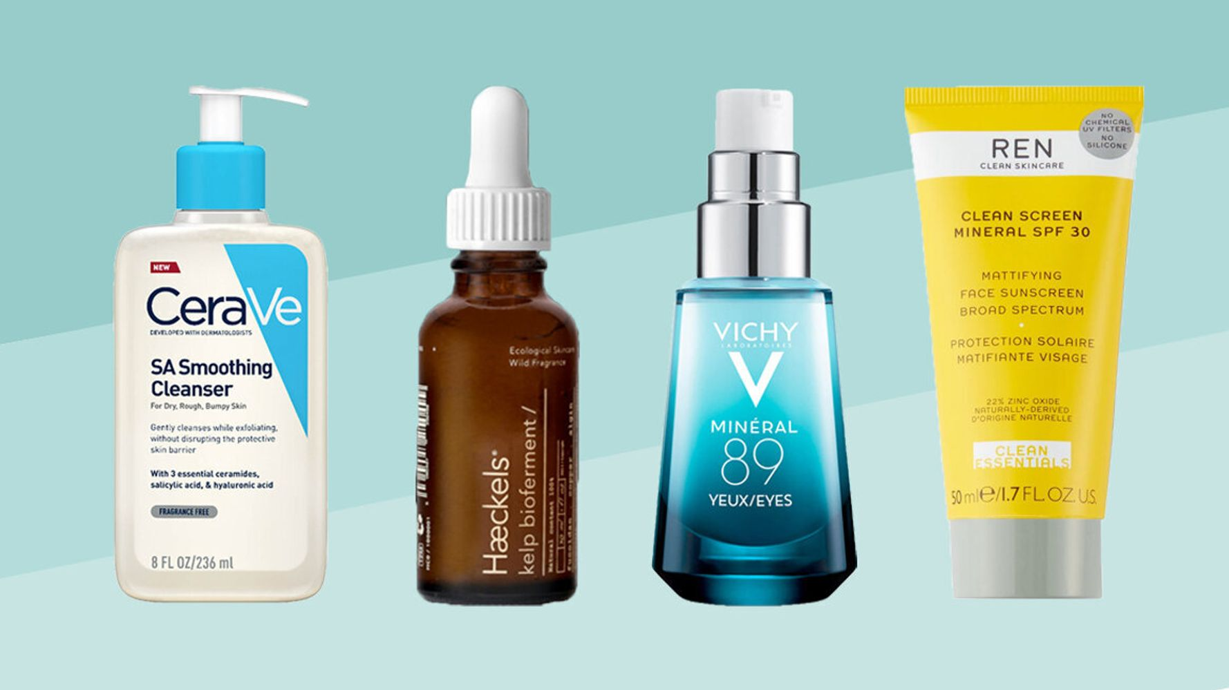 These Are The Skincare Swaps You Should Be Making This Winter