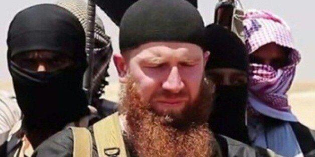 Syrie: les Etats-Unis espèrent avoir éliminé un chef militaire de l'EI,