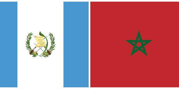Le Guatemala va bientôt ouvrir une ambassade au