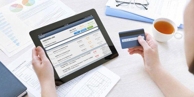 Les établissements bancaires boudent encore les applications