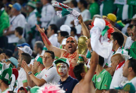 Du Guatemala au Brésil, le périple de Sami vers la Coupe du Monde ou l'histoire d'un pari mené à