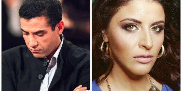 Cheb Mami dans un nouveau duo avec la chanteuse turque