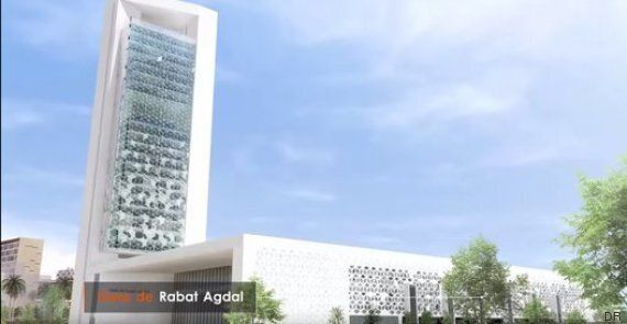 Exclusif: Les travaux de la future gare de Rabat Agdal lancés en fin de
