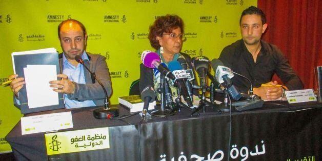 La situation des droits de l'Homme en Algérie