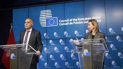 Le Maroc suspend ses relations avec la délégation de l'UE à