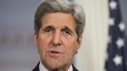 Syrie: Kerry plaide auprès de Lavrov pour un cessez-le-feu le plus tôt