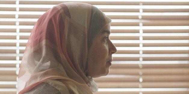 L'actrice Soria Zeroual incarne Fatima dans le film de Philippe