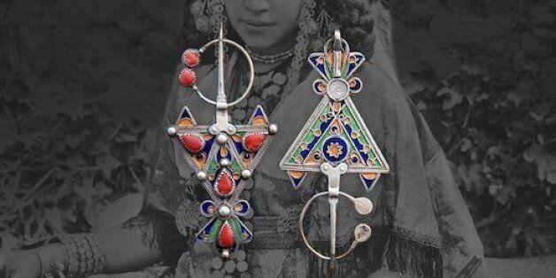 Les bijoux tunisiens et maghrébins à l'honneur à l'Institut du monde
