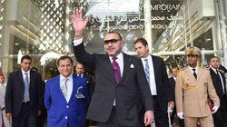 Le roi Mohammed VI lance les travaux du Centre culturel du Maroc à