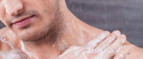 Vous avez la peau sèche? Voici 5 choses à ne pas faire sous la