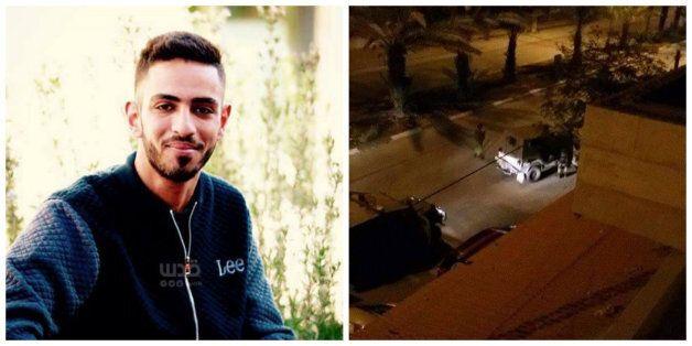 Cisjordanie: Incursion de l'occupation israélienne dans un camp de réfugiés, un étudiant palestinien