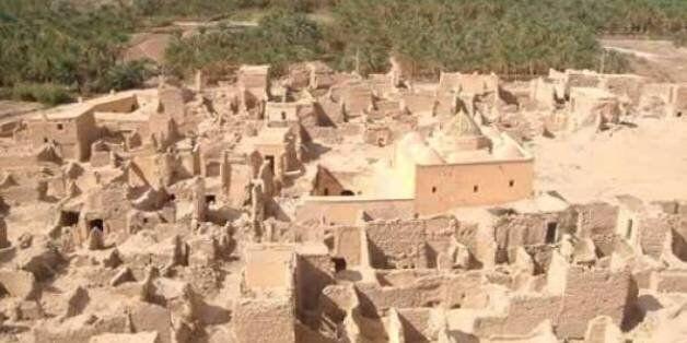 Ouargla : des formations dans le métier de maçonnerie traditionnelle pour préserver le vieux