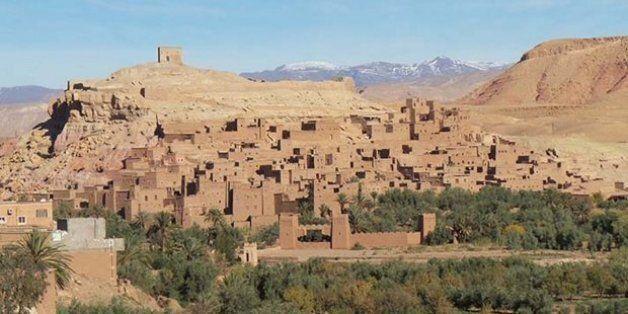 Le Zapping du Net #25 - A quoi ressemble le Maroc sans les