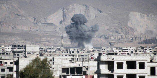 Syrie: la Russie va continuer d'aider